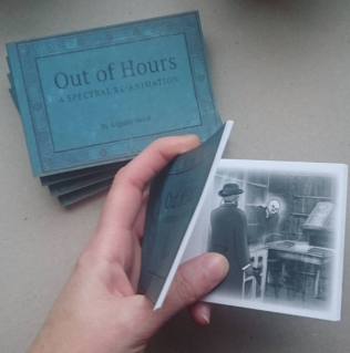 Out of Hours booklet